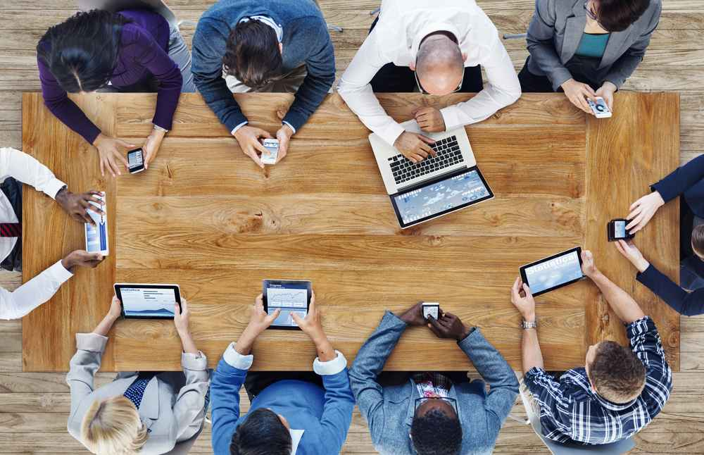 Digitizing India - The disruptive power of the Internet of Everything