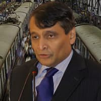Railways to monetise existing assets: Railway Minister