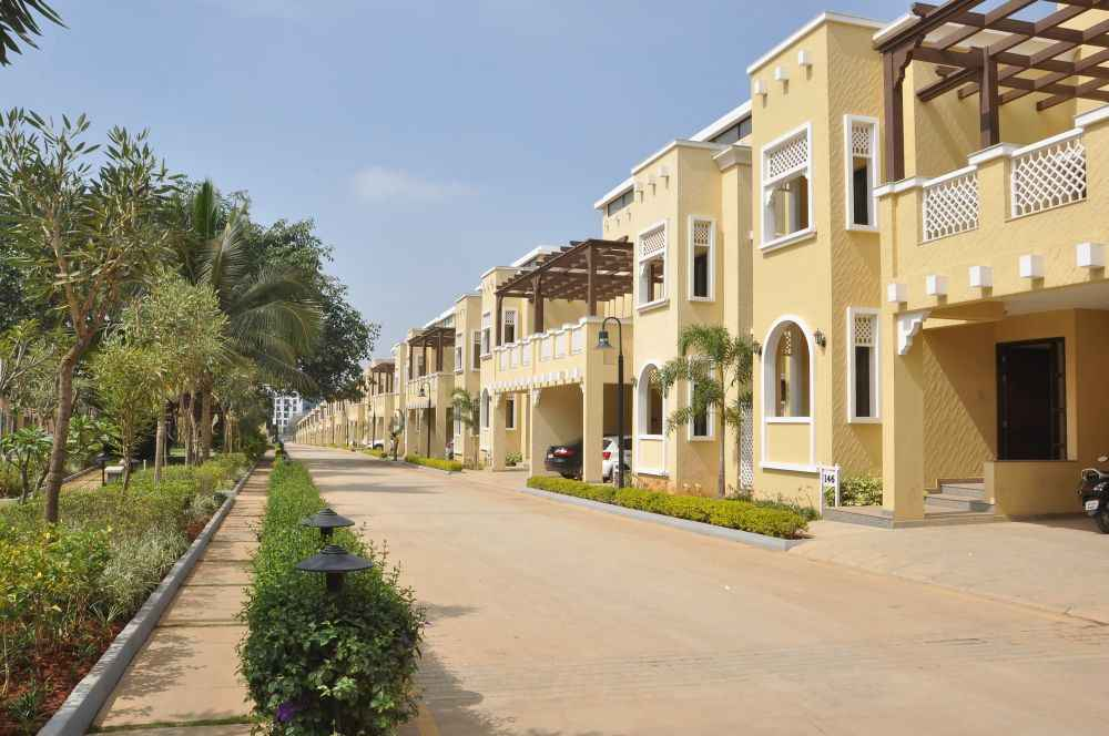 Buy Prestige Estate Projects; target of Rs 225: Motilal Oswal
