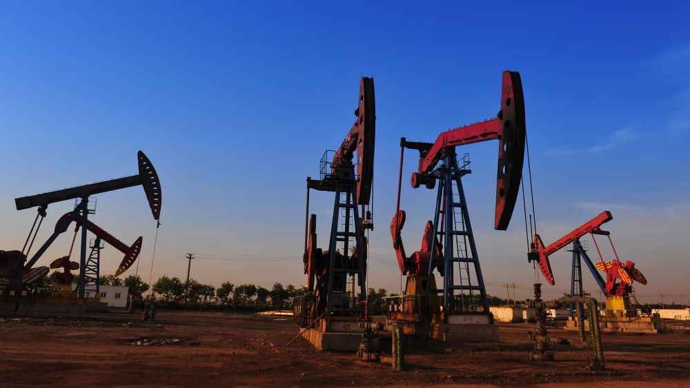 GE Step Ahead : India has huge growth prospects in oil and gas space