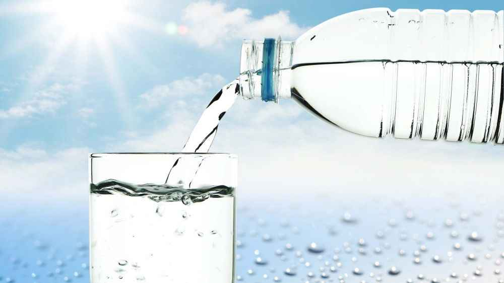 GE Step Ahead : Clean water: The right of every individual