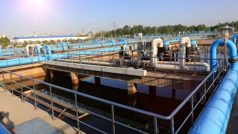 GE Step Ahead : Why should we reuse wastewater