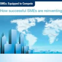 How successful SMEs are reinventing global business