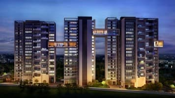 A life of luxury and exclusivity awaits you in Pune