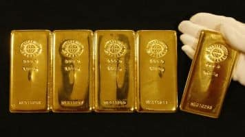 Gold near 7-week high as stocks retreat