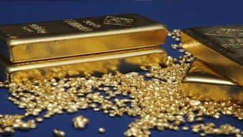 Time for gold to glisten again as a safe haven?