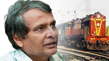 Railway Budget 2016-17: 13 figures that tell the story