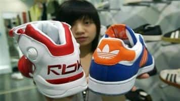 Adidas expects Reebok brand to grow in newer markets