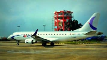 Air Costa temporarily suspends flight operations