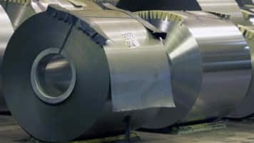 Mittal's SA steel interests revived after threat of closure