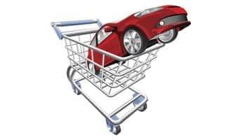 Car sales down 8.14% in Dec, passenger vehicles decline 1.36%