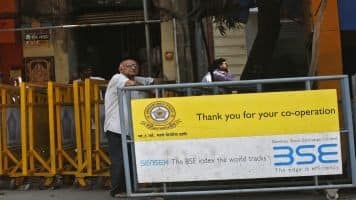 BSE now eyes 200 nano second trading speed in 3 yrs