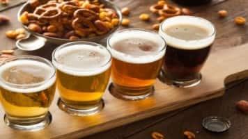 Travel Cafe - Grab a beer in beer nation