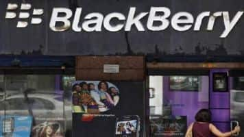 BlackBerry sees co patents as key to turnaround strategy