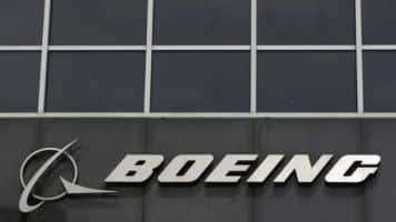 India is the largest growth market for Boeing