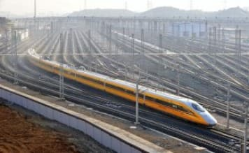 China to run 1,000 cargo trains to Europe in 2017