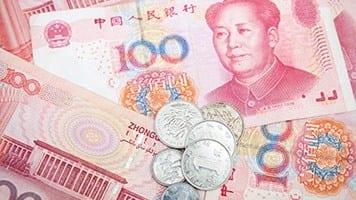 Chinese inflation accelerates to 2.3%