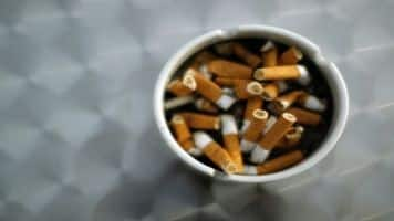 Need laws to fix liability of tobacco industry: WHO convention