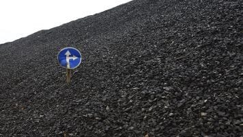 Govt mulls 5-10% divestment in Coal India, could earn Rs 20k cr