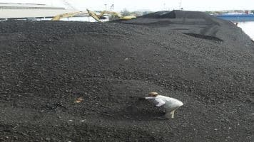 Day 2 of auction: Trimula bags coal mine in Jharkhand