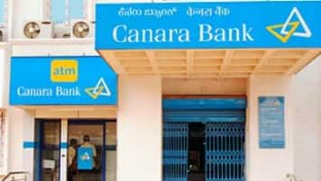 Examining options to recover Gammon Infra dues: Canara Bk