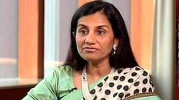 See lower additions to NPAs this year: Chanda Kochhar