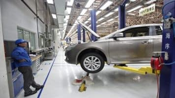 Global carmakers reengineer India strategy to grow sales