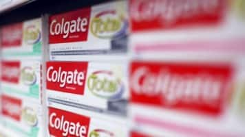 Virtus Emerging Markets sell 16.26 lakh shares of Colgate