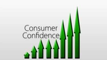 US Consumer confidence jumps in August