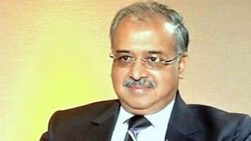 No plan to merge SPARC with Sun Pharma: Dilip Shanghvi