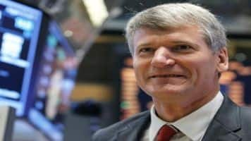 David Gill will resign from FIFA if Blatter stays