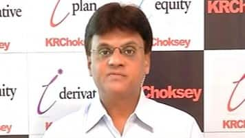 Here are Deven Choksey's top trading ideas