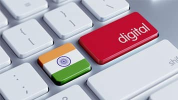 Digital payments to contribute 15% to India's GDP by 2020:Google