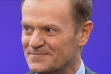 Tusk gets 2nd term for top EU job despite Polish objections