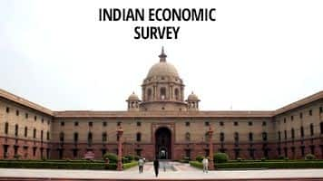Economic Survey reflects 'sorry state' of Indian economy: Cong