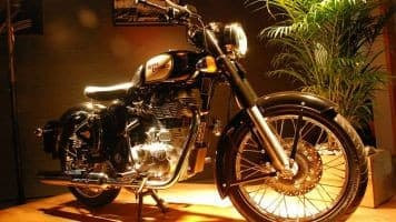 Look at Eicher Motors, says Gautam Sinha Roy