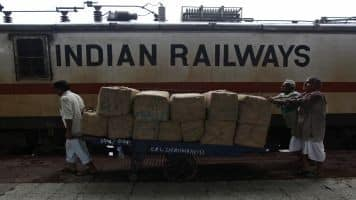 Suresh Prabhu woos UK investors for investment in rail sect