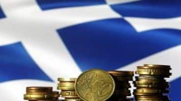Greece might be a 'Lehman moment': Hedge fund pro