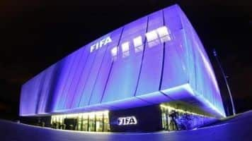 FIFA to kick off Blatter succession process in July