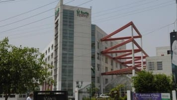 Singh brothers in talks with TPG to sell stake in Fortis Health