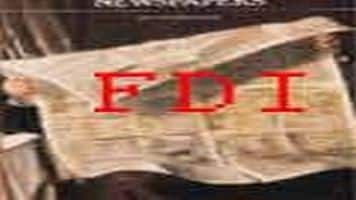 FDI in India up 40% to Rs 1.76 lakh cr in 2014-15