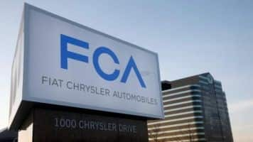 Fiat Chrysler recalls 1.4 mn vehicles to prevent hacking