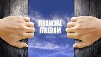 Why do you need financial freedom?