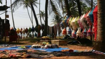 Travel Cafe - Souvenirs from Goa