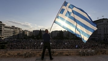 Greece talks rumble on: Athens still has more to do