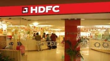 Lower NII due to softer rates; housing demand strong: HDFC