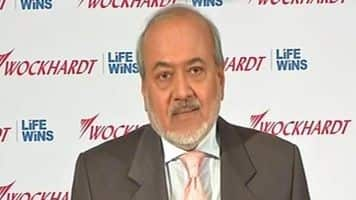 Hopeful of US FDA issue getting resolved soon: Wockhardt