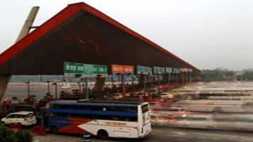 Toll exemptions to cost Maha Govt Rs 8799 cr: RTI query