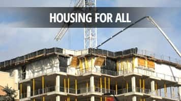 Infra status to help make quality affordable houses: Ashiana Hsg