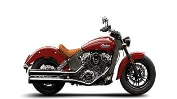 Indian Motorcycle eyes 15% market share,12 showrooms this year